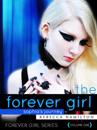 The forever girl by RebeccaHamilton