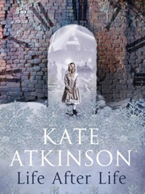 Life after Life by KateAtkinson