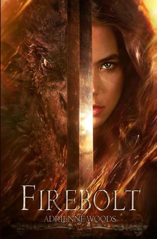 #BookReview: Firebolt by AdrienneWoods