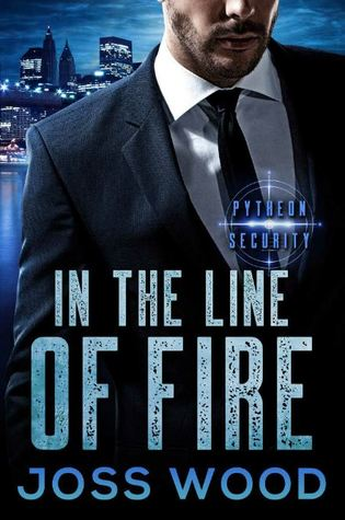 #BookReview: In the line of fire by Joss Wood