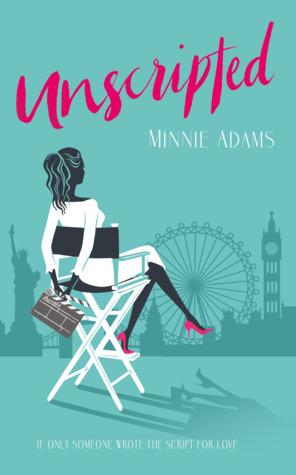 #BookReview: Unscripted by MinnieAdams