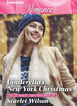 #BookReview: Cinderella's New York Christmas | Romance – Retelling
