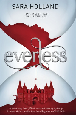 #BookReview: Why I didn't like Everless by Sara Holland