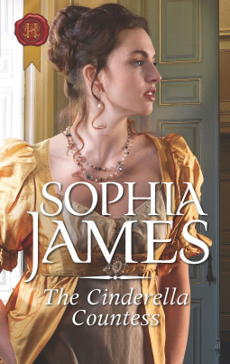 #BookReview: The Cinderella Countess by Sophia James |Mills & Boon
